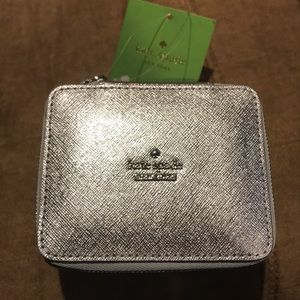 Kate Spade Cameron Street Ollie Jewelry Box